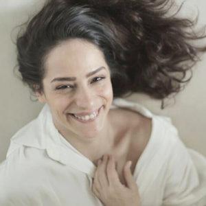 Flavia Bechara the main actress of Awake Series.