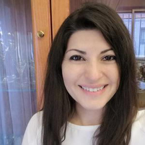 Marie-Christine Melhem - Awake - Post Production Producer