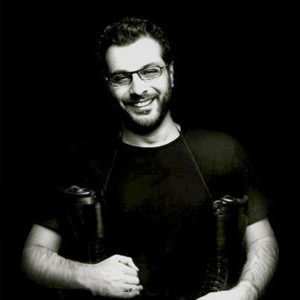 Mazen Fayad the director of Awake Series
