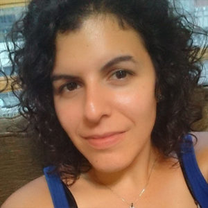 Nadia Tabbara the creator of Awake Series