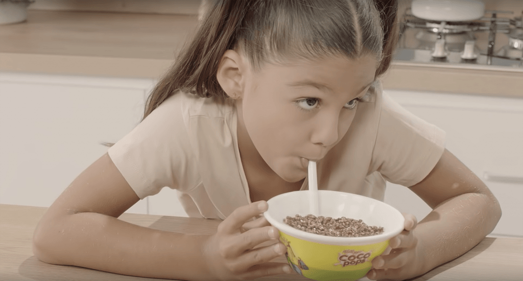 Kellogg's Arabia Coco Pops TVC | by Fine Line Production