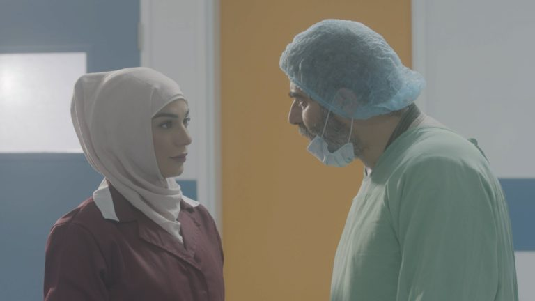 Hind Khadra and Ammar Shalak - Ramy Atallah and Ammar Shalak - Yerbo B3ezkon - C-Section