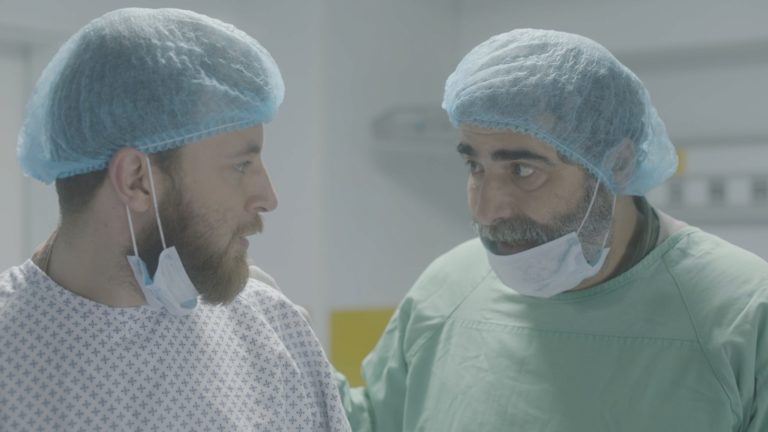 Ramy Atallah and Ammar Shalak - Yerbo B3ezkon - C-Section